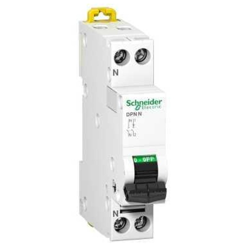 1P+N Schneider Electric A9D34625 Interruptor Diferencial Idpna Vigi 30Ma Clase Ac 25A